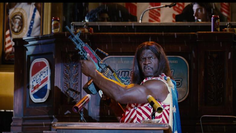Pepsi Soda Sign in Idiocracy Movie (1)