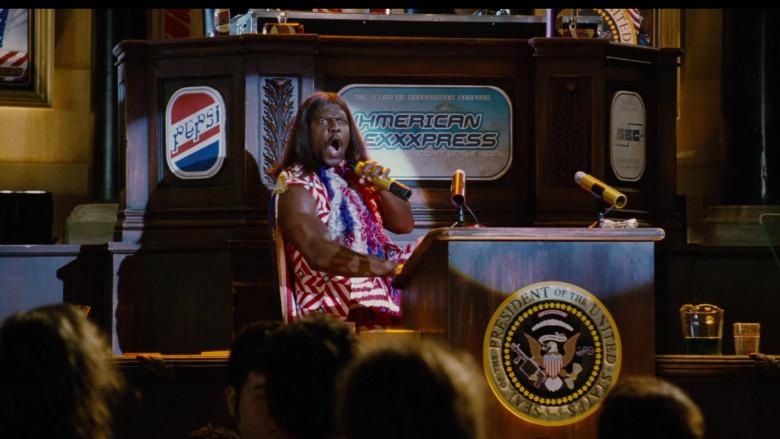 Pepsi Soda Sign in Idiocracy Movie (2)