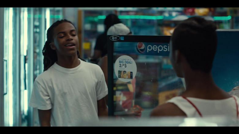 Pepsi Soda in Charm City Kings (2020)
