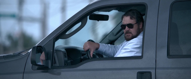 Persol PO3194S Sunglasses of Russell Crowe as Tom Cooper (The Man) in Unhinged Movie (2)