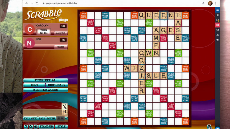 Pogo Free Online Gaming Website in Social Distance S01E06 (1)