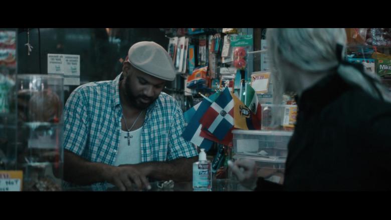 Purell Hand Sanitizer in Vampires vs. the Bronx (2)