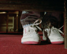 Reebok Sneakers of Jasen Fisher as Luke Eveshim in The Witch...