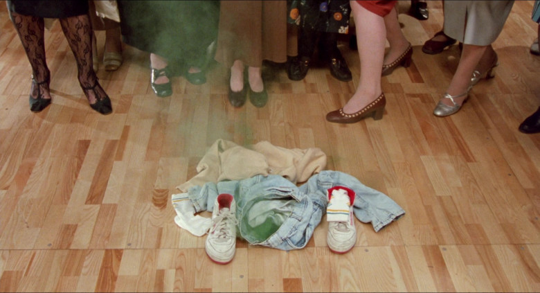 Reebok Sneakers of Jasen Fisher as Luke Eveshim in The Witches 1990 Movie (4)