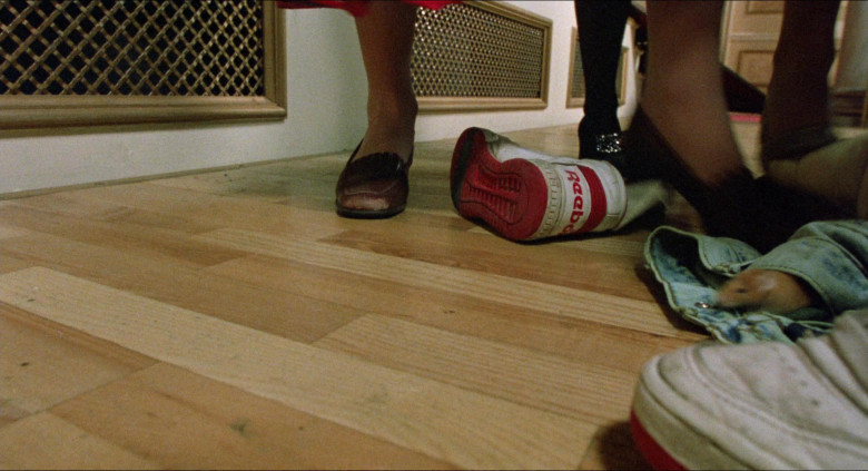 Reebok Sneakers of Jasen Fisher as Luke Eveshim in The Witches 1990 Movie (7)