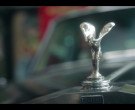 Rolls-Royce Car in The Haunting of Bly Manor S01E03 The Two...