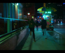 Sabrett Hot Dogs in Grand Army S01E01 Brooklyn, 2020 (2020...