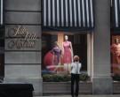 Saks Fifth Avenue Store in The Queen's Gambit: Episode 6 Ad...