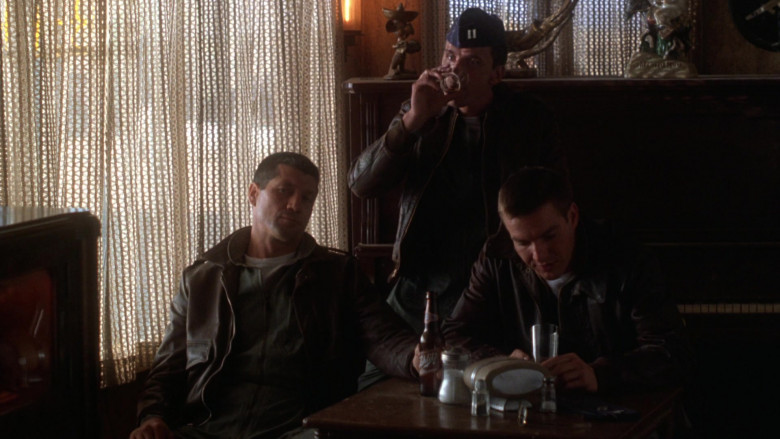 Schlitz Beer in The Right Stuff 1983 Movie (2)