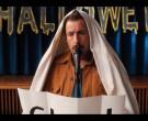 Sennheiser Microphone Used by Adam Sandler as Hubie Dubois i...