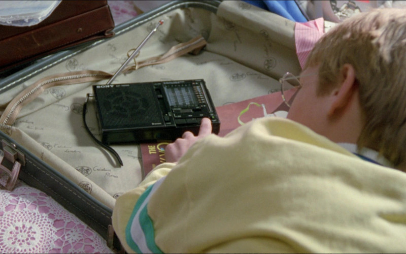 Sony Radio in The Witches Movie (1)