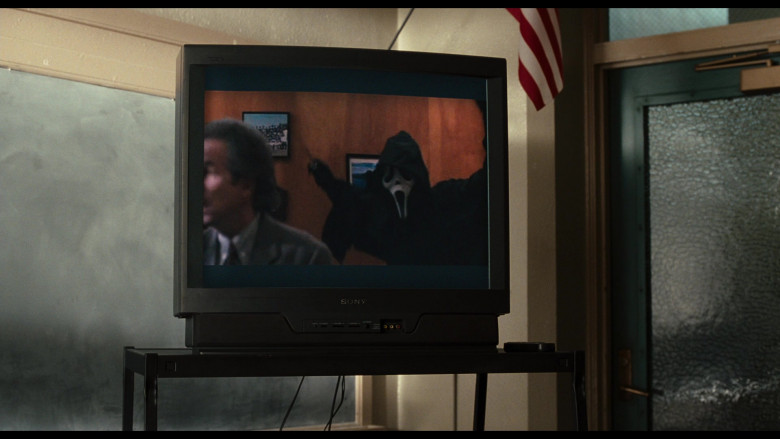 Sony TVs in Bad Teacher (3)