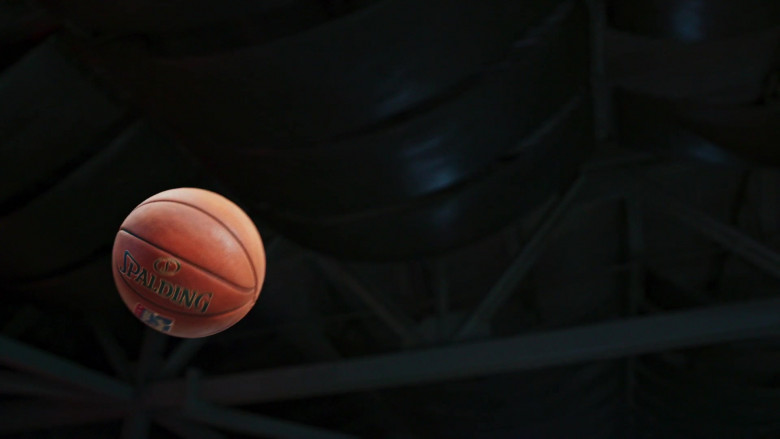 Spalding Basketball in Welcome to Sudden Death (1)