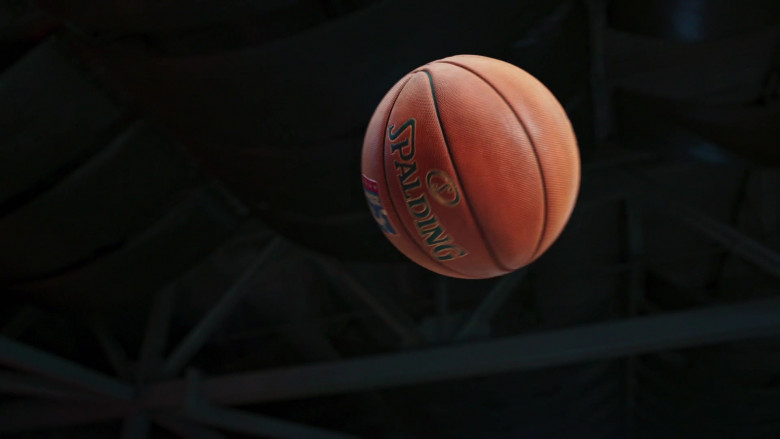 Spalding Basketball in Welcome to Sudden Death (2)