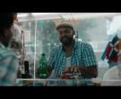 Sprite Soda and Cheez-It in Vampires vs. the Bronx (2020)