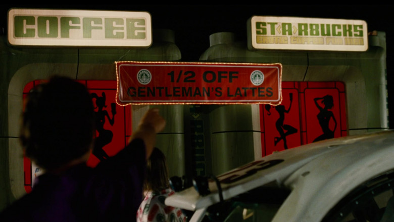 Starbucks Coffeehouse in Idiocracy Movie (3)