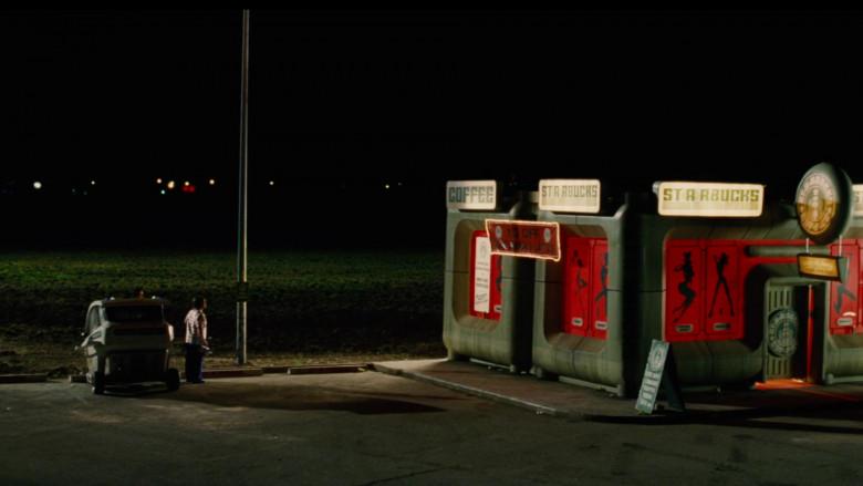Starbucks Coffeehouse in Idiocracy Movie (4)