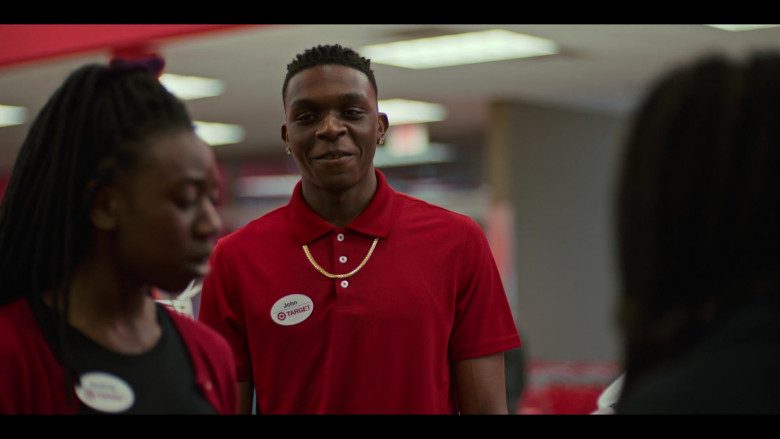 Target Store in Grand Army S01E02 See Me (1)