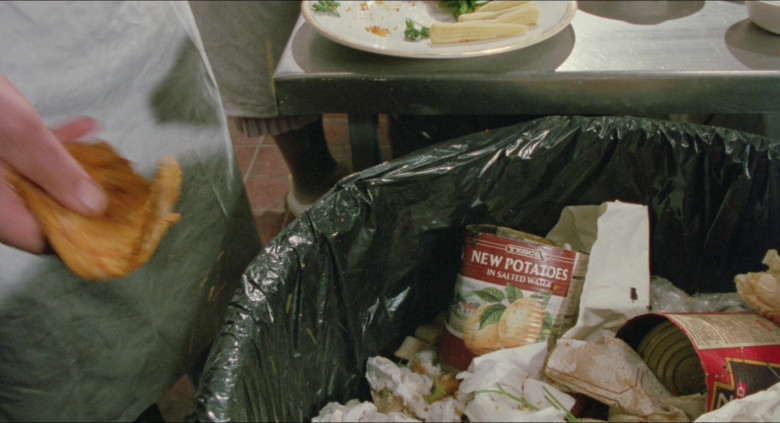 Tesco New Potatoes in Salted Water in The Witches (1990)