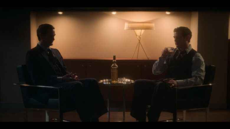The Macallan Whisky in The Haunting of Bly Manor S01E06 TV Show (4)