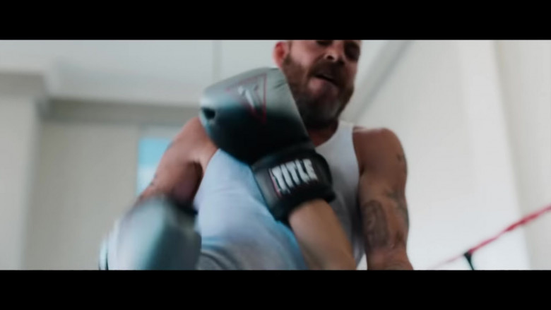 Title Boxing Gloves in Embattled 2020 Film (2)