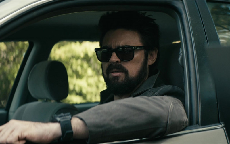 Tom Ford Sunglasses of Karl Urban as William 'Billy' Butcher in The Boys S02E07