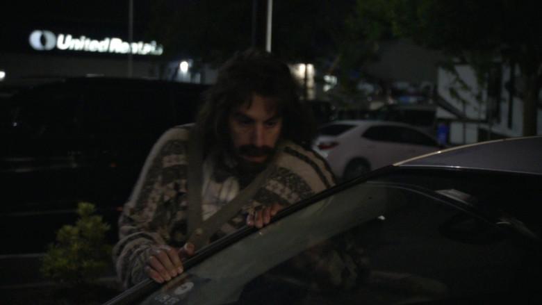 Uber Car in Borat Subsequent Moviefilm (3)