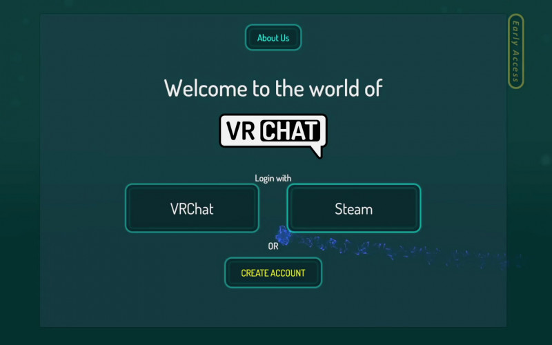 VRChat Online Game in Social Distance S01E07 (1)