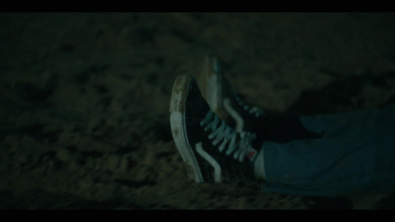 Vans Shoes in Monsterland S01E01 Port Fourchon, LA (2020)