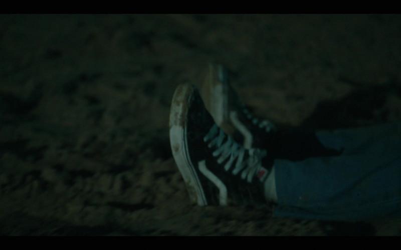 Vans Shoes in Monsterland S01E01 Port Fourchon, LA (2020)