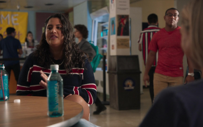 Waiakea Water of Natasha Behnam as Michelle in American Pie Presents Girls' Rules (2)
