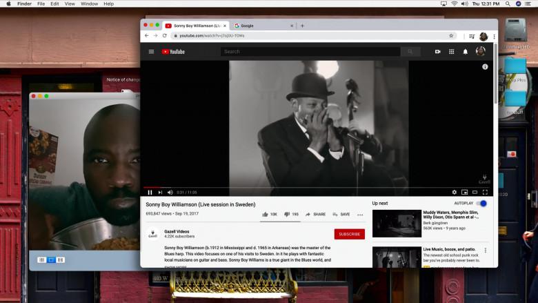 Youtube Website in Social Distance S01E01 (2)