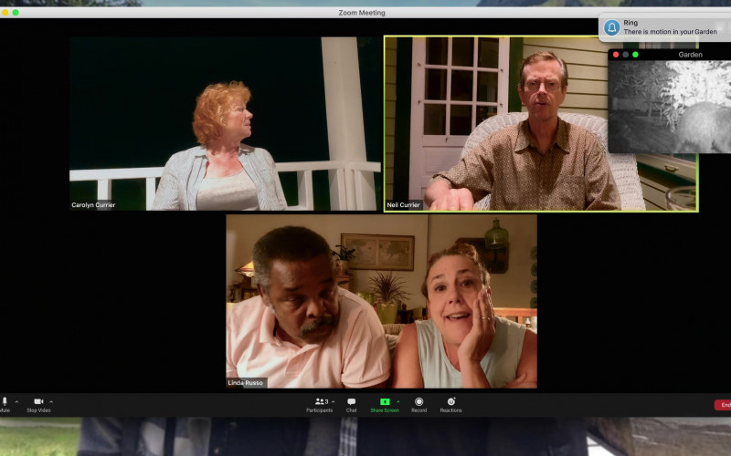 Zoom Meeting in Social Distance S01E06 (1)