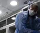 3M Littmann Stethoscope of Jason George as Dr. Ben Warren in...