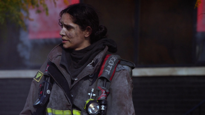 3M Scott Fire & Safety in Chicago Fire S09E01 Rattle Second City (2020)