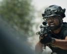 5.11 Tactical Watch Worn by Shemar Moore as Daniel 'Hondo' H...