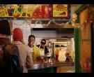 Abita Beer Sign in Dash & Lily S01E01 Dash (2020)