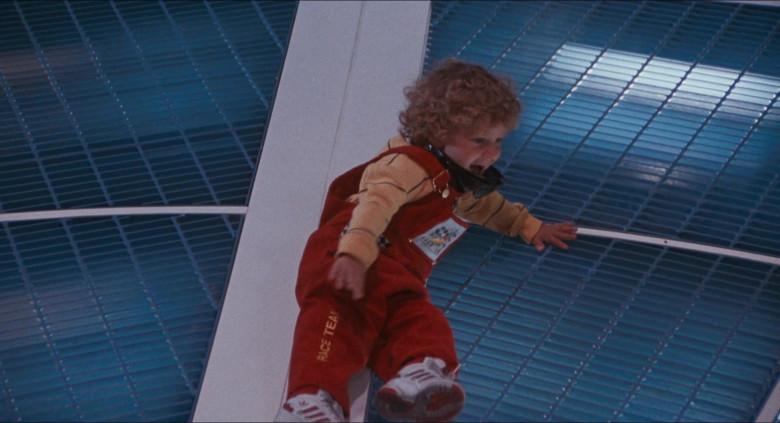 Adidas Sneakers of Daniel & Joshua Shalikar as Adam Szalinski in Honey, I Blew Up the Kid (1)