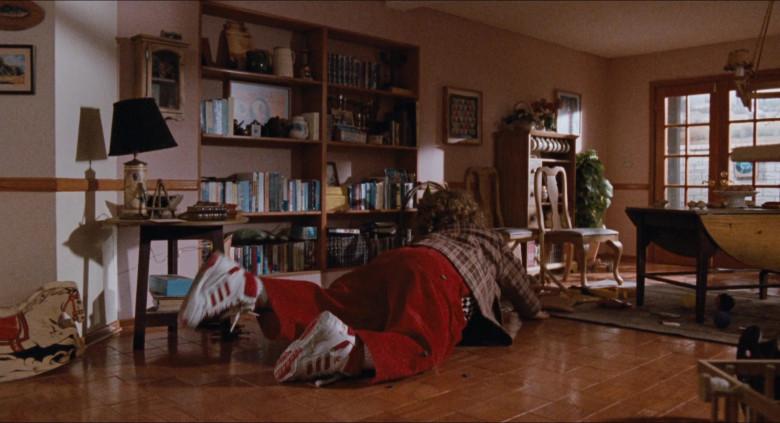 Adidas Sneakers of Daniel & Joshua Shalikar as Adam Szalinski in Honey, I Blew Up the Kid (3)