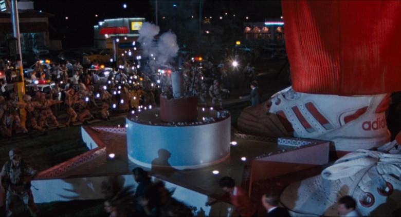 Adidas Sneakers of Daniel & Joshua Shalikar as Adam Szalinski in Honey, I Blew Up the Kid (6)