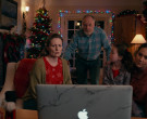 Apple MacBook Laptops Used by Actors in Operation Christmas ...