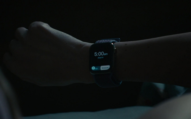 Apple Smartwatch in This Is Us S05E03 Changes (2020)