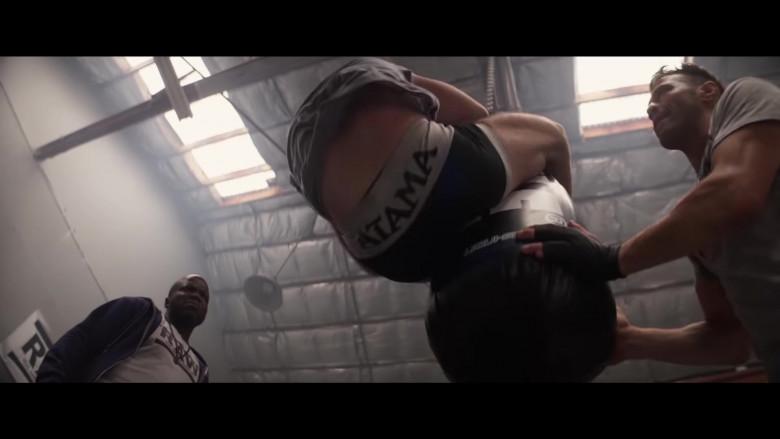 Atama Shorts of Sean Patrick Flanery as Mickey in Born a Champion (2021)
