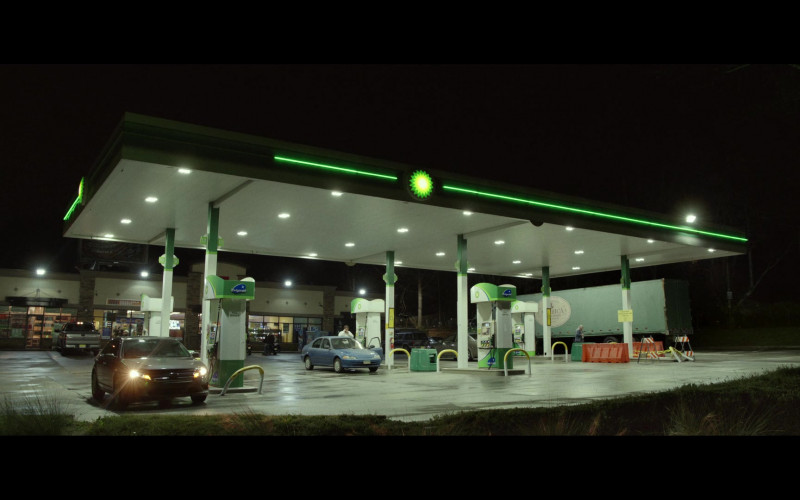 BP Gas Station in Hillbilly Elegy (2)