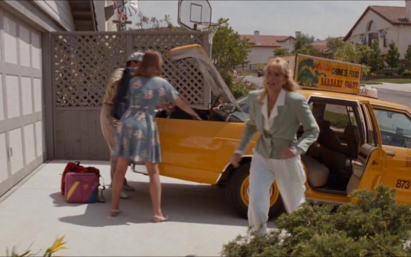 Barbary Coast in Honey, I Blew Up the Kid (1992)
