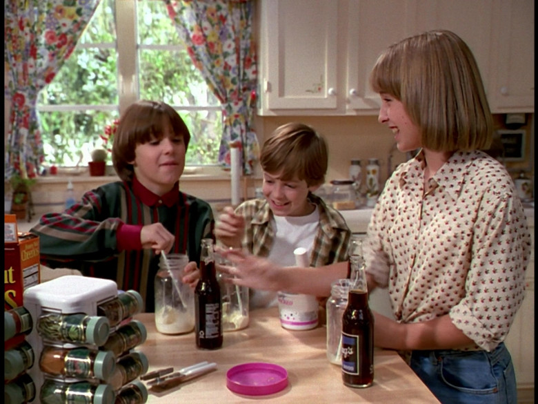 Barq's Root Beer Bottles in Honey, We Shrunk Ourselves! (1997)