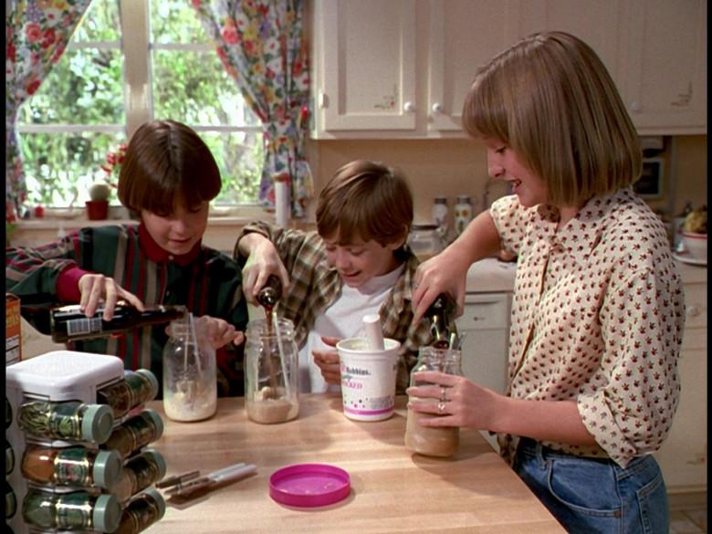 Baskin-Robbins Ice Cream in Honey, We Shrunk Ourselves! Movie (1)