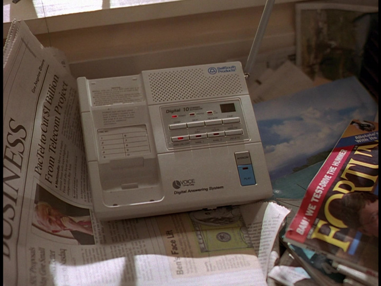 BellSouth Phone in Honey, We Shrunk Ourselves! (1997)