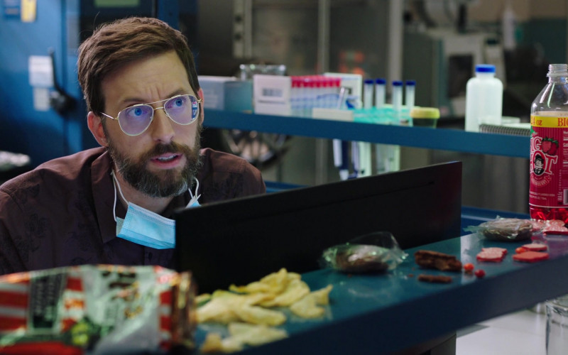 Big Shot Soda of Rob Kerkovich as Sebastian Lund in NCIS New Orleans S07E01 (1)