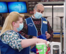 Brawny Paper Towels in Superstore S06E04 Prize Wheel (2020...